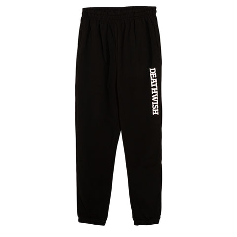 Antidote Black Sweatpants