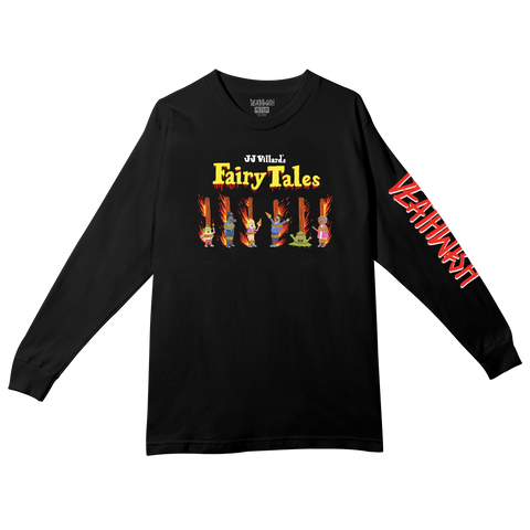 JJ Villard's Fairy Tales Long Sleeve