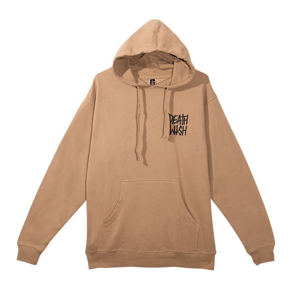 THE TRUTH PULLOVER SAND