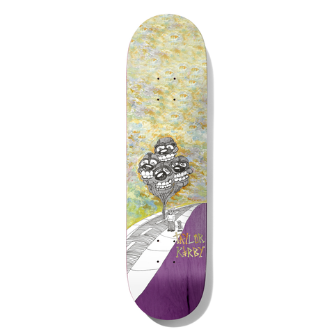 Kirby Mice & Men Deck 8.25