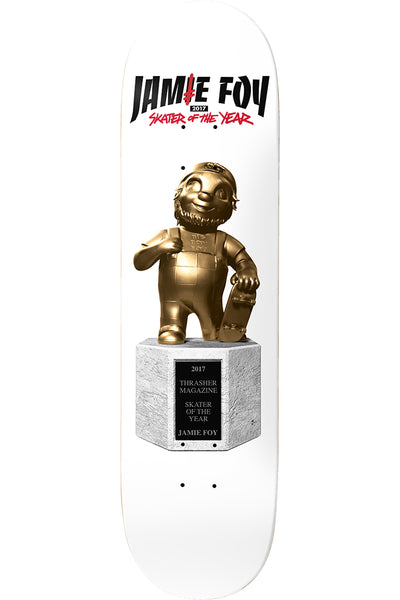 FOY BIG BOY TROPHY DECK 8.0