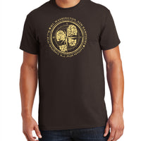 Mt. Washington Compass Hiking T-shirt