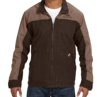 Dri Duck Men's Horizon Jacket