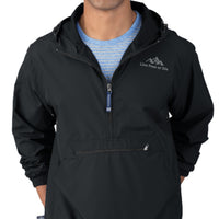 Pack and Go Pullover Jacket