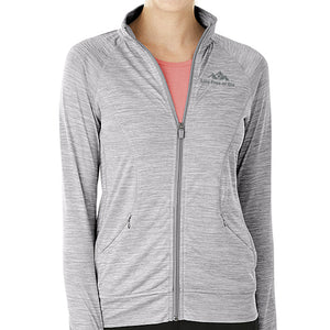 Women's Tru Fit Fitness Jacket