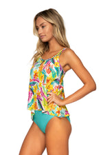 Sunsets Escape Tropical Adventure Sadie Tankini