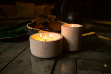 Load image into Gallery viewer, Refresh & Unwind Aromatherapy Soy Scented Candle Collection - Wellness By Manuel