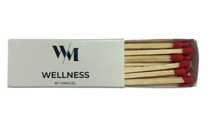Wellness By Manuel Matches
