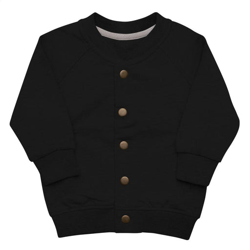 Incredible Bomber Jacket - Lootm3e