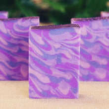 Load image into Gallery viewer, Midnight Violet Soap
