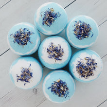 Load image into Gallery viewer, Serenity Bath Bomb