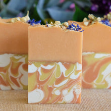 Load image into Gallery viewer, Kumquat Soap