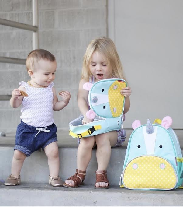 Skip Hop Zoo Packs Get Your Littles Excited for School!