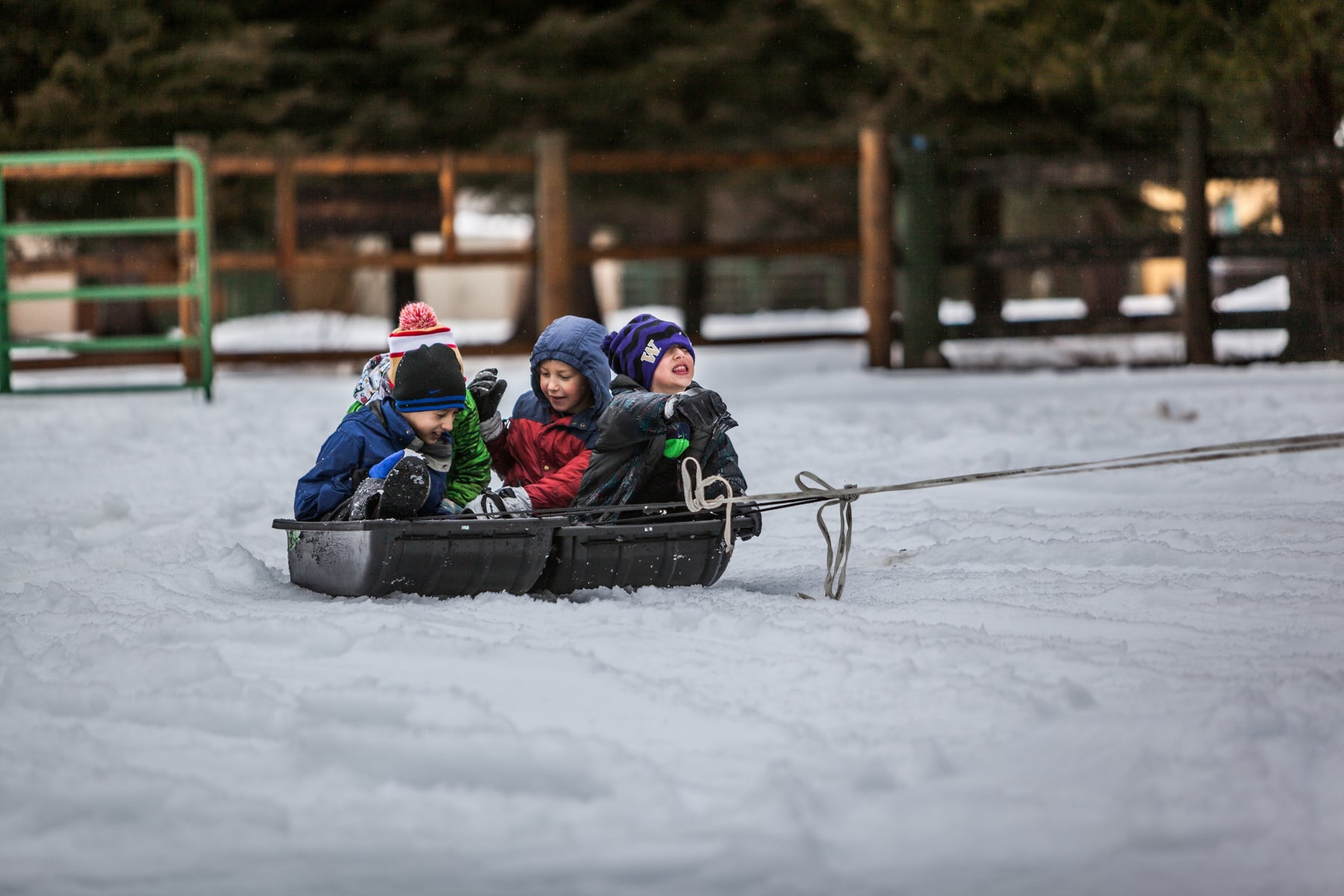 Adventure Mom: Essentials For Outdoor Winter Play