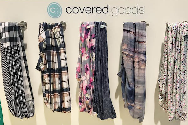 Covered Goods: Even More Darling Prints to Love!