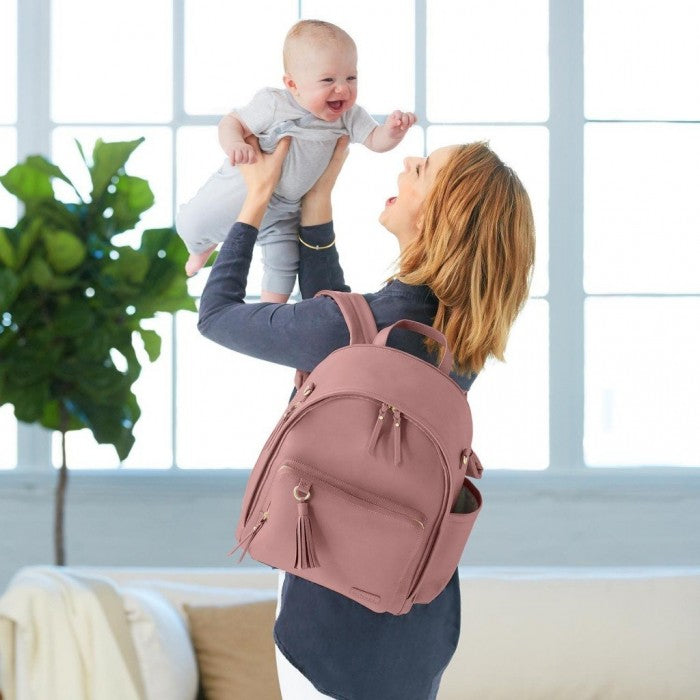The Most Popular Backpack Diaper Bags