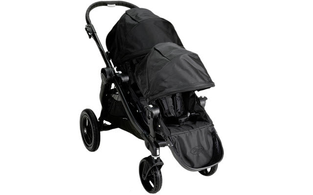 Baby Jogger City Select Stroller Sale - FREE SECOND SEAT!