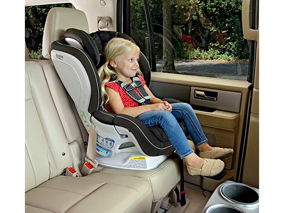 The Best Convertible Car Seat Brands