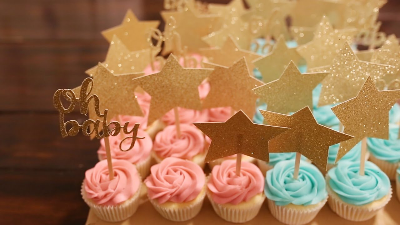 "How We Put on the Perfect ""Twinkle, Twinkle Little Star"" Gender Reveal"