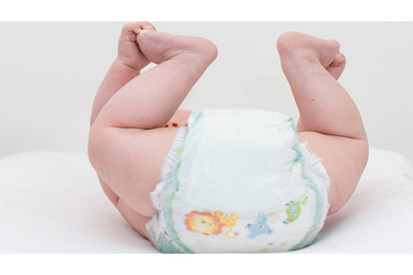 Natural Ways to Cure Diaper Rash