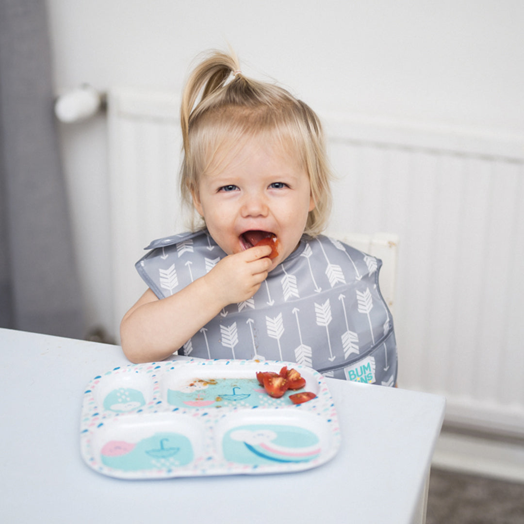 Life After Birth: Baby Foods to Table Foods