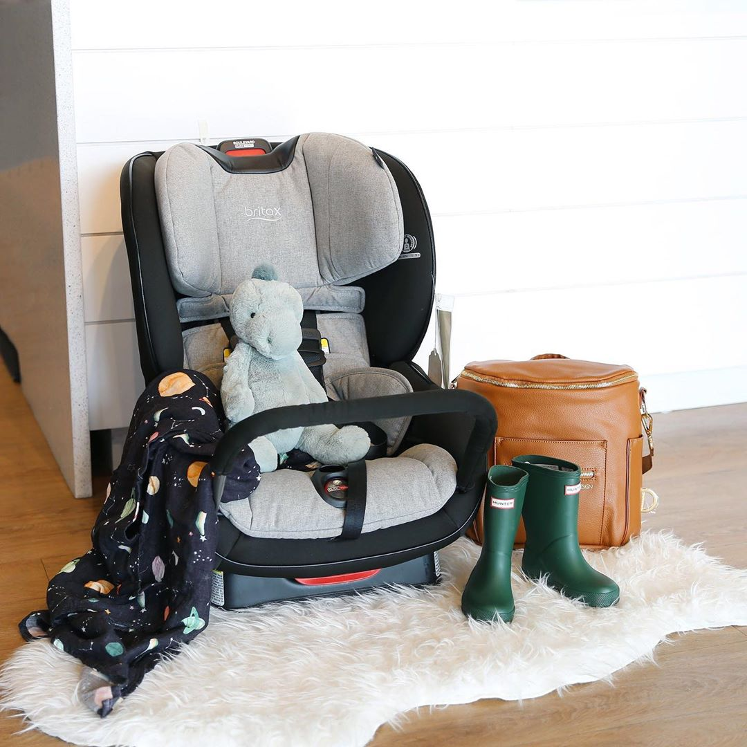 The Best of Britax