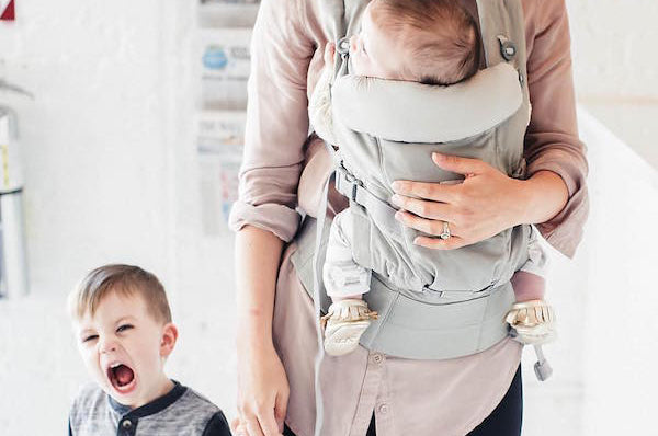 I'm a SAHM: Preparing for Daddy's Business Trips