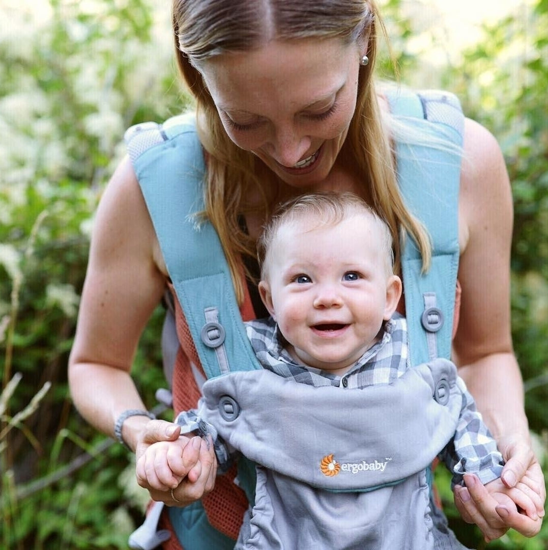 Welcome the Omni 360 by Ergobaby!