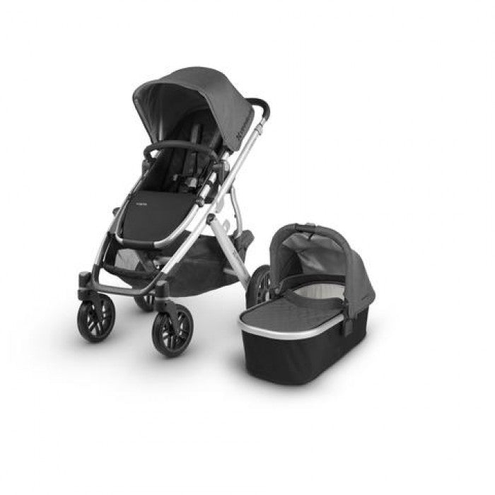 2018 UPPAbaby VISTA Review: New Upgrades and What We Love