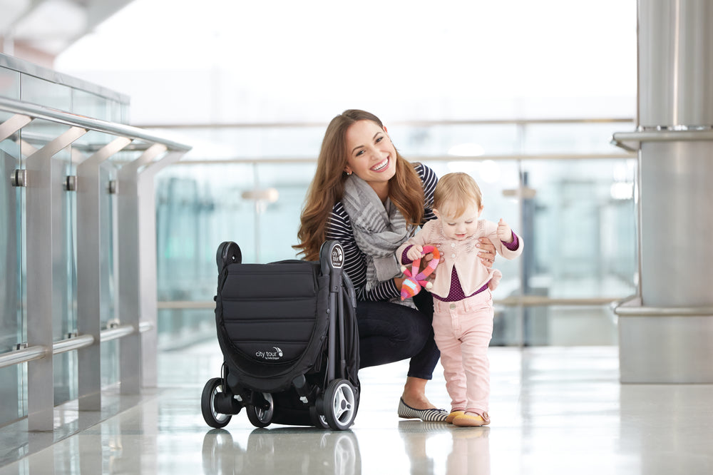 Battle of the Travel Strollers