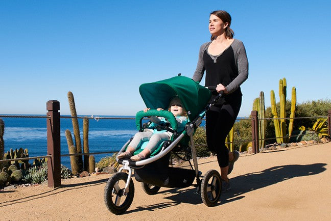 Comparing Our Top 3 Jogging Strollers