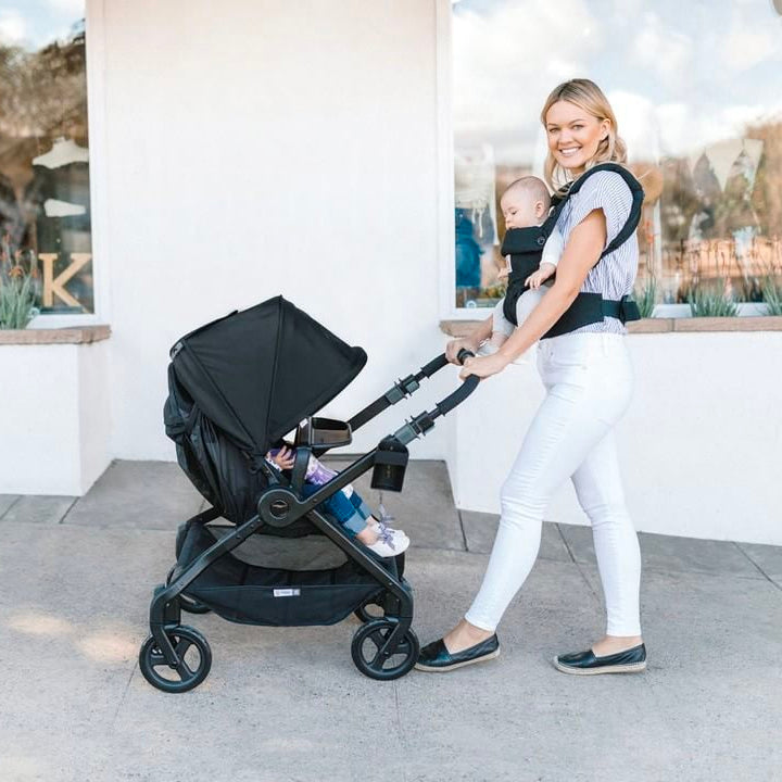 The Perfect Summer Stroller from Ergobaby