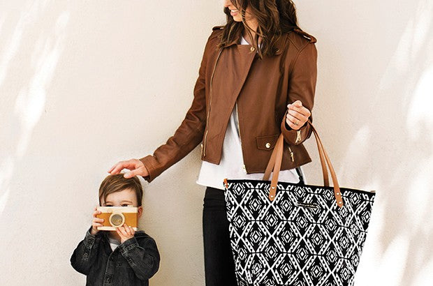 Petunia Pickle Bottom - The Must Have Stylish Diaper Bags of Fall