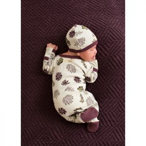 L'ovedbaby Organic Cotton Overall