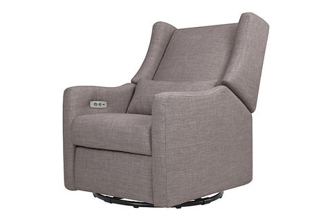 Babyletto Kiwi Electronic Recliner and Swivel Glider