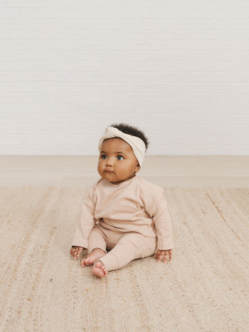 Quincy Mae Knotted Headband