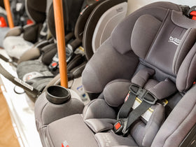 Perfect Car Seats