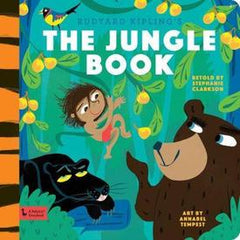 The Jungle Book storybook