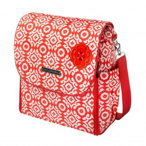 new & improved Boxy Backpack in Relaxing in Rimini