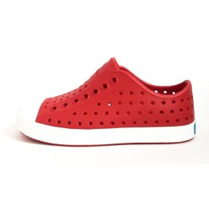 Native Torch Red