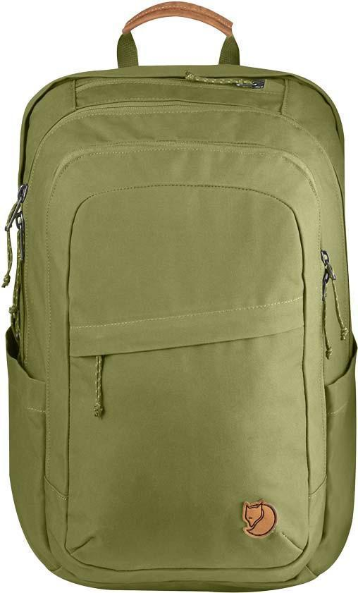 Raven 28 Backpack - Meadow Green - FJAL