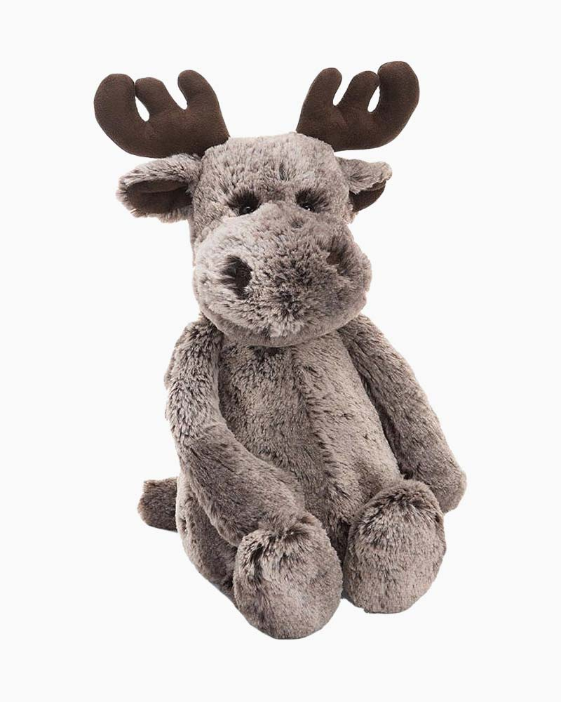 Marty Moose Plush Toy - JELL