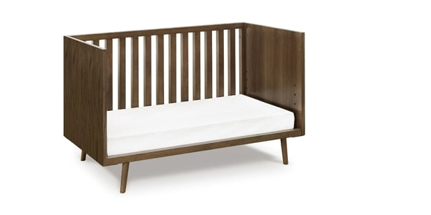 Nifty Timber 3-in-1 Crib - UBA