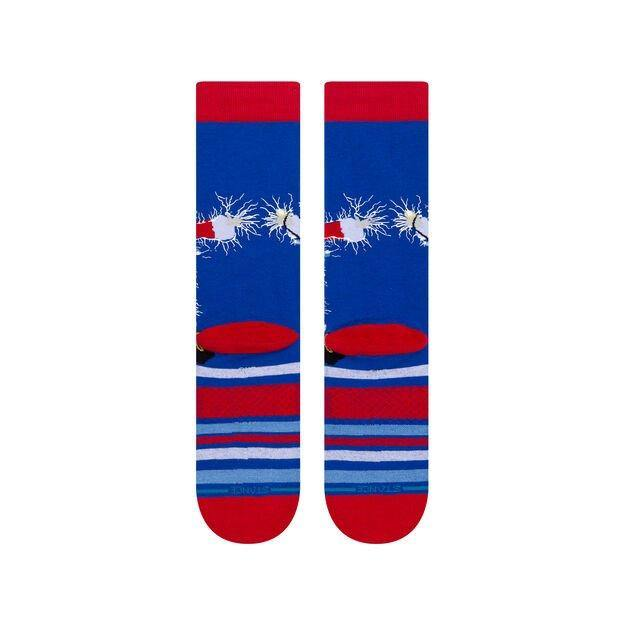 Adult Crew Socks - Christmas Vacation - STAN - Clearance