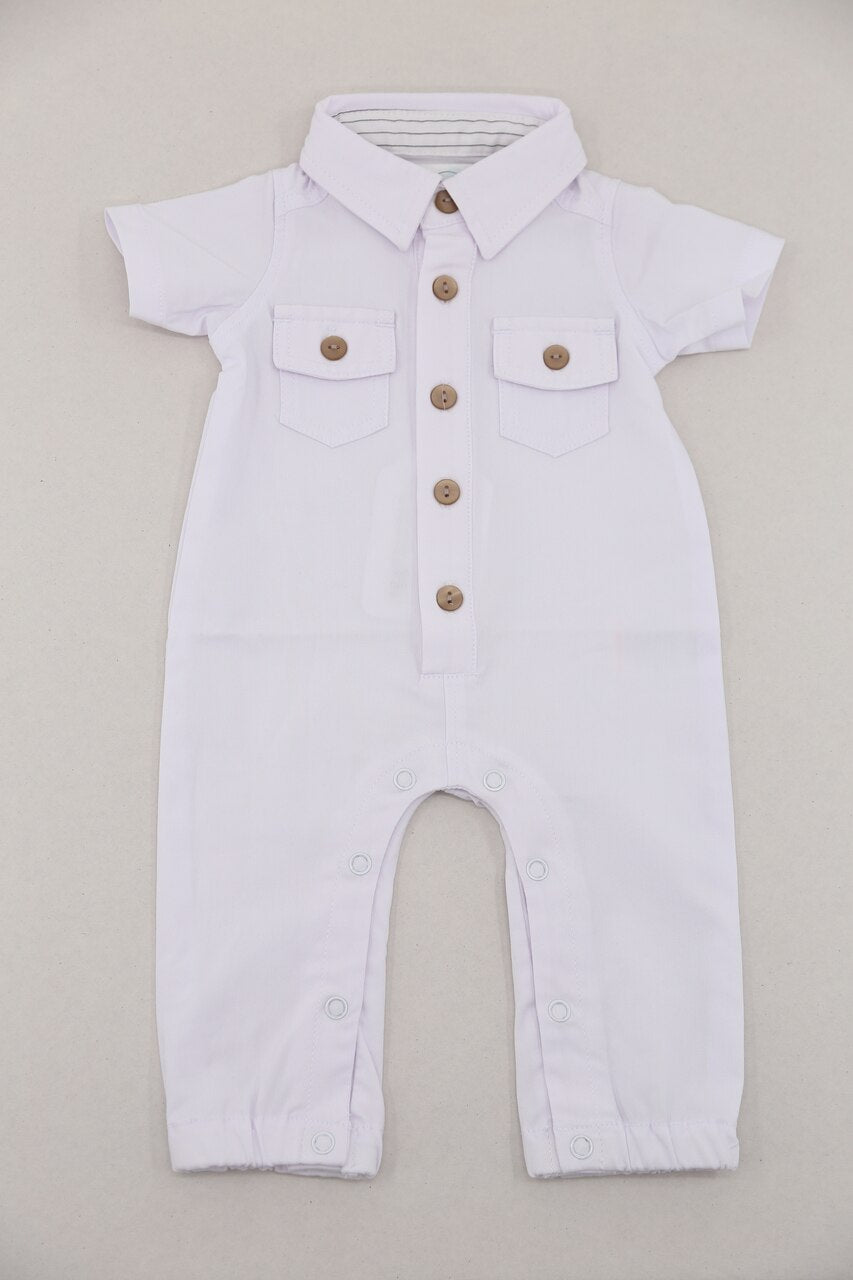 Dax Blessing Coverall - CHLO