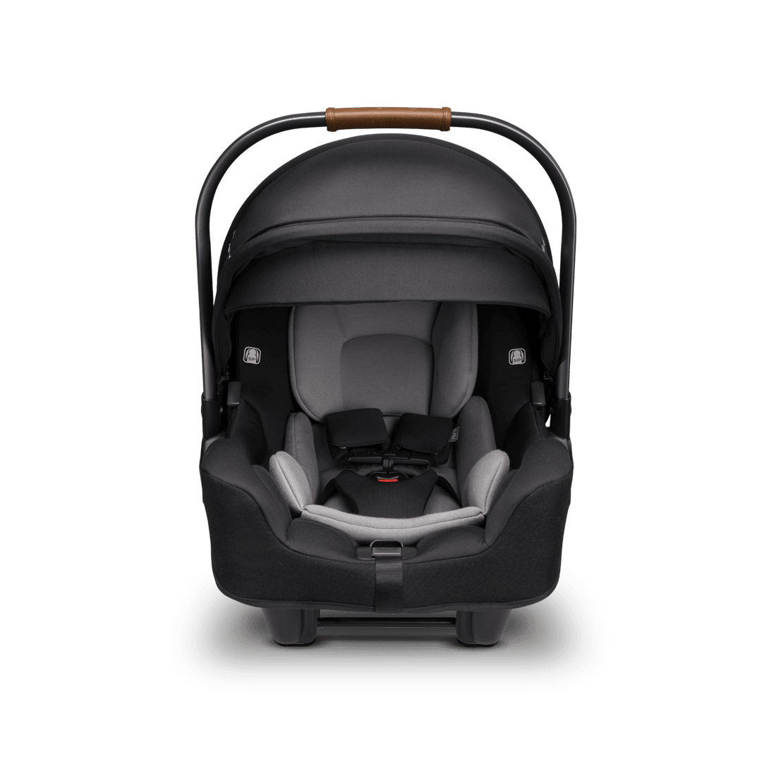 Nuna TAVO NEXT Stroller and PIPA RX Travel System