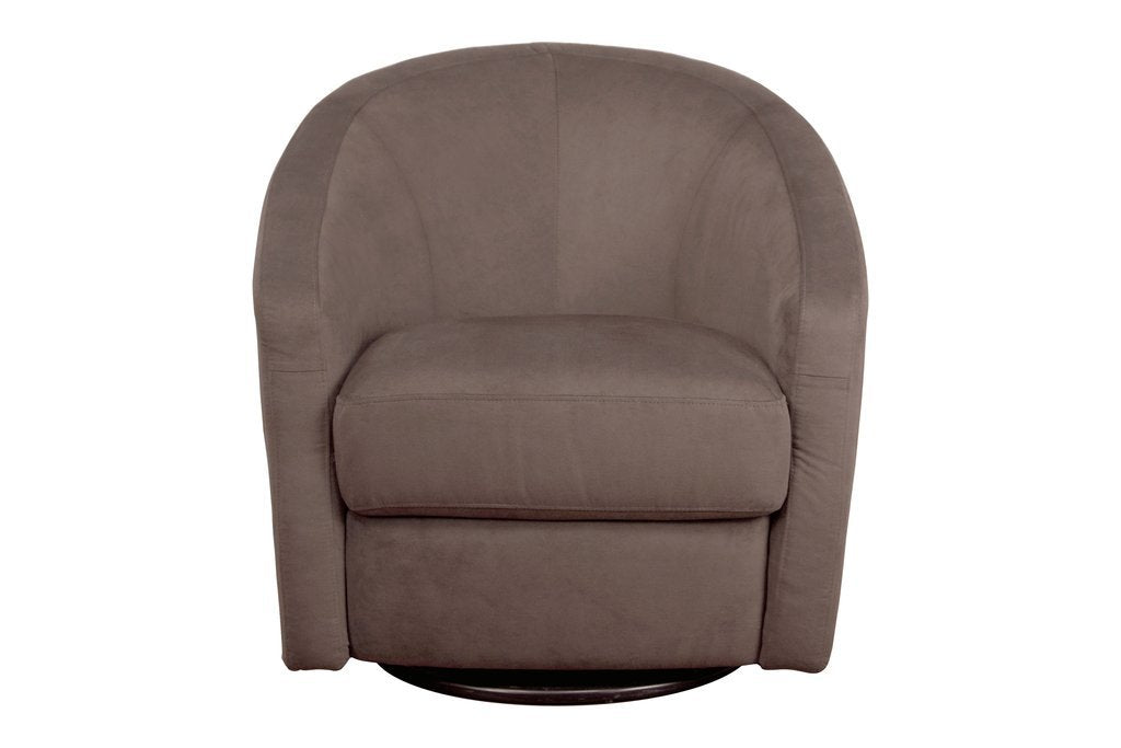 Madison Swivel Glider - BLET