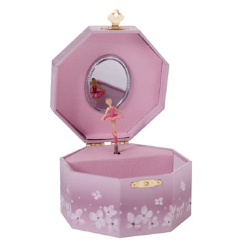 Ballerina Jewelry Box - SCHY