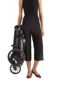 Baby Jogger City Select LUX Single Stroller
