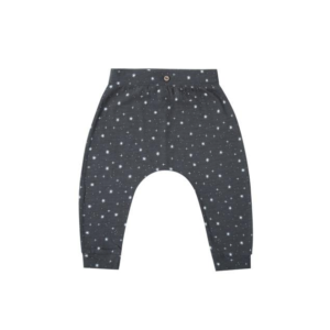 Rylee + Cru Stardust Slouch Pant - Baby Cubby